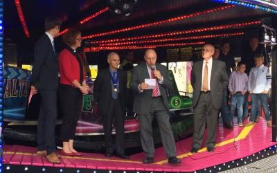 Hoddesdon Charter Fair