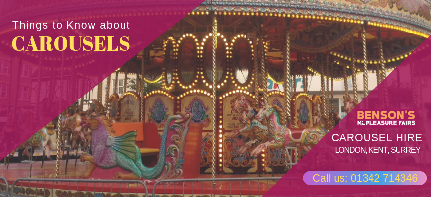 Important Things That You Should Know about Carousels before Hiring