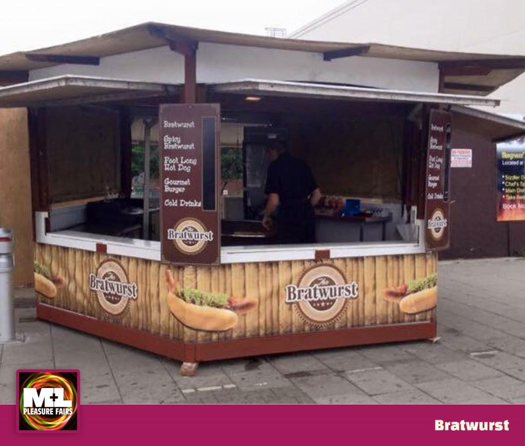 Bratwurst-Stall-Image