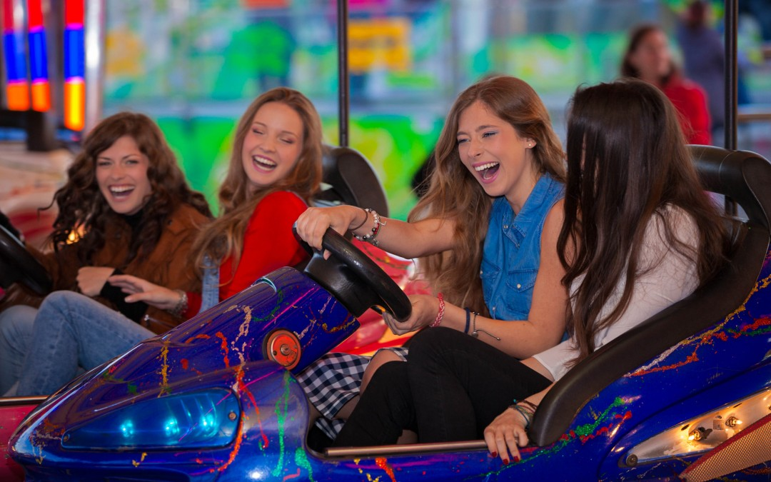 Why Opt For Funfair Hire in London During Unique Occasions?